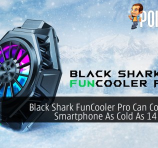 Black Shark FunCooler Pro Can Cool Your Smartphone As Cold As 14 Celcius 34