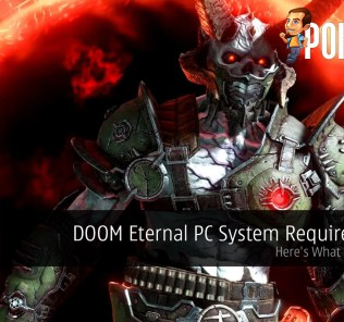 DOOM Eternal PC System Requirements — Here's What You'll Need 27