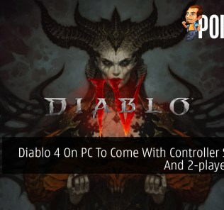 Diablo 4 On PC To Come With Controller Support And 2-player Co-op 27