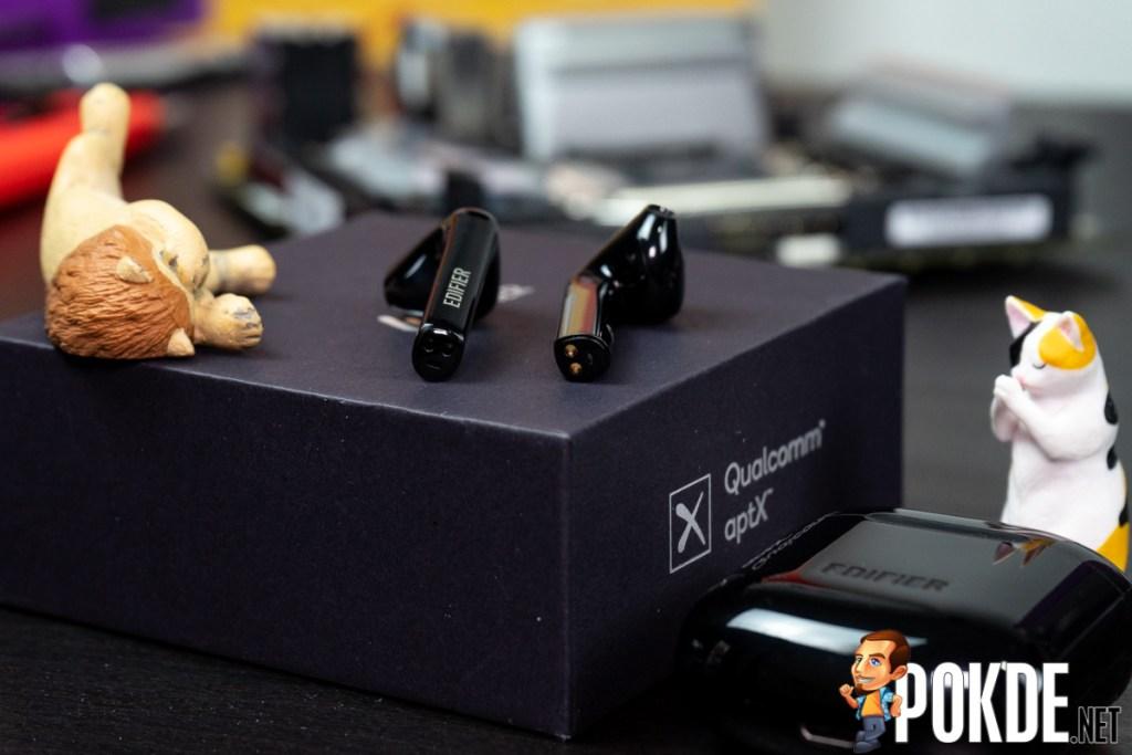 Edifier TWS200 Lolipod True Wireless Earphones Review — it really isn't all about the bass... 43