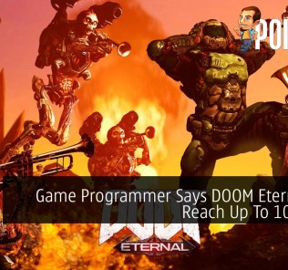 Game Programmer Says DOOM Eternal Can Reach Up To 1000 FPS 29