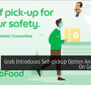 Grab Introduces Self-pickup Option And Pasar On GrabMart 25