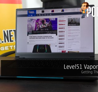 Level51 Vapor 15 Pro Review — Getting The Essentials Right 42