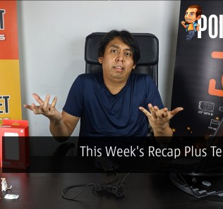 PokdeLIVE 54 — This Week's Recap Plus Tekken 7! 37