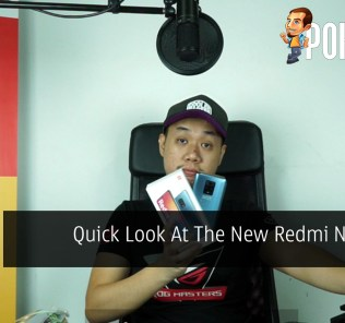 PokdeLIVE 56 — Quick Look At The New Redmi Note 9S! 35