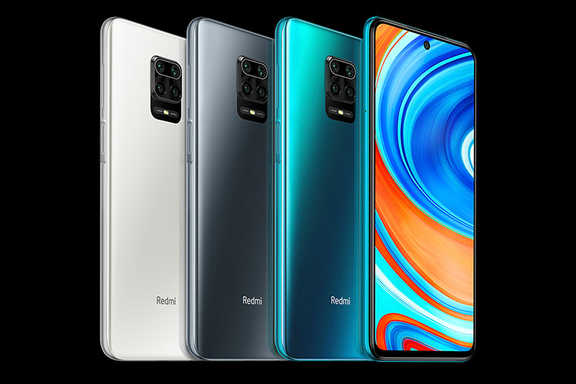 Redmi Note 9S announced from RM799 — long live the mid-range king! 35