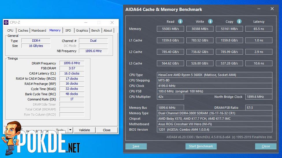 T-FORCE XTREEM ARGB 3800 MHz CL16