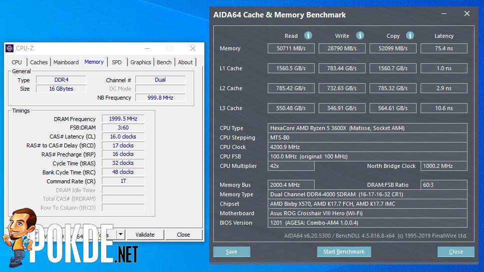 T-FORCE XTREEM ARGB 4000 MHz CL16