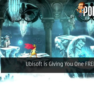 Ubisoft is Giving You One FREE Game But You Have to Be Quick