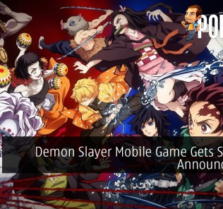 Demon Slayer Mobile Game Gets Surprise Announcement