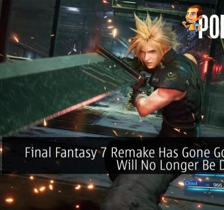 Final Fantasy 7 Remake Has Gone Gold And Will No Longer Be Delayed