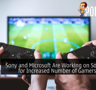 Sony and Microsoft Are Working on Solutions for Increased Number of Gamers Online
