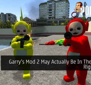 Garry's Mod 2 May Actually Be In The Works Right Now 29