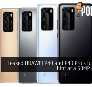 huawei p40 specs cover