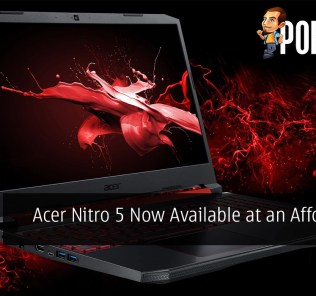 Acer Nitro 5 Now Available at an Affordable Price - Powered by AMD Ryzen and NVIDIA Graphics 28