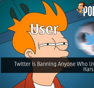 Twitter is Banning Anyone Who Uses This Harsh Word