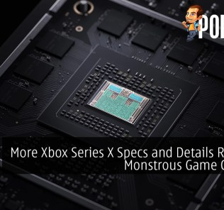 More Xbox Series X Specs and Details Reveal a Monstrous Game Console 20