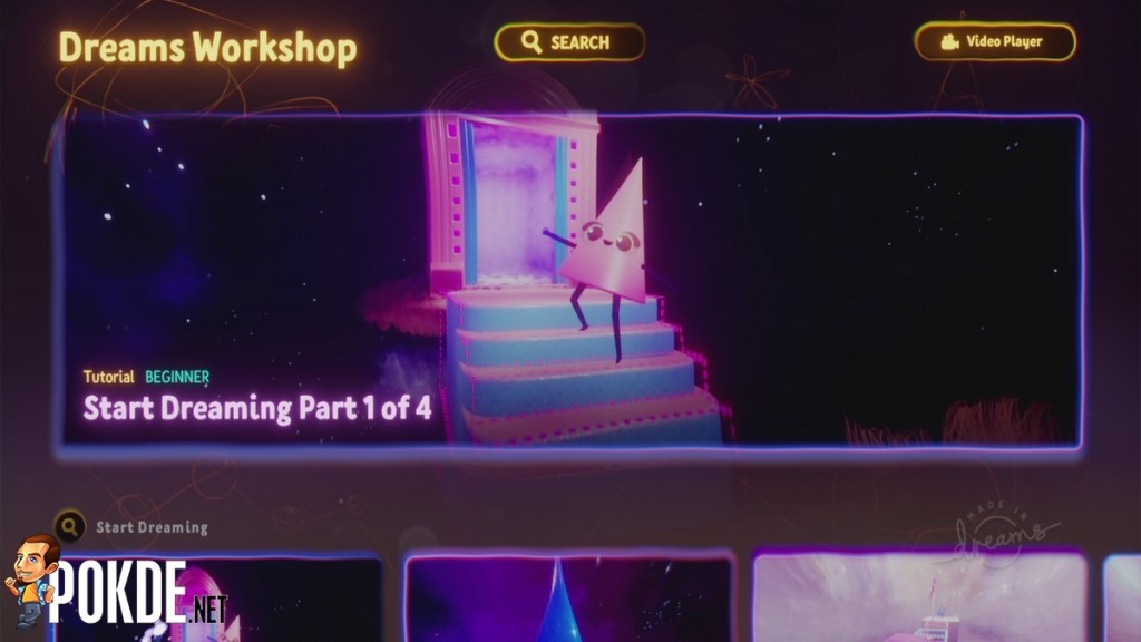 Dreams Universe Review - Truly a Revolutionary Game 28