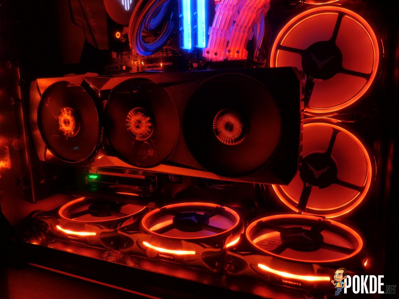 Panasonic LUMIX G95 Review - Versatile, Magnificent Camera 126