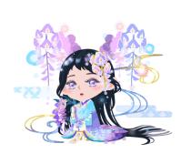 たまゆらの藤姫