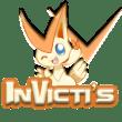 Logo do grupo InVicti`s