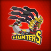 Logo do grupo Hunters