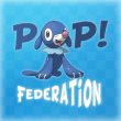 Logotipo do Grupo POP! Federation
