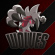 Logotipo do Grupo Wolves