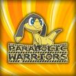Logo do grupo Parabolic Warriors