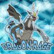 Logotipo do Grupo Dragon Rage