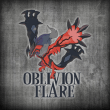 Logotipo do Grupo Oblivion Flare