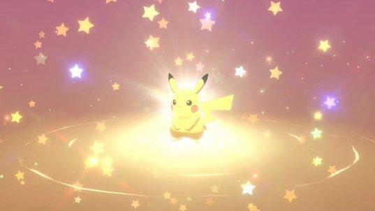 distribution pikachu