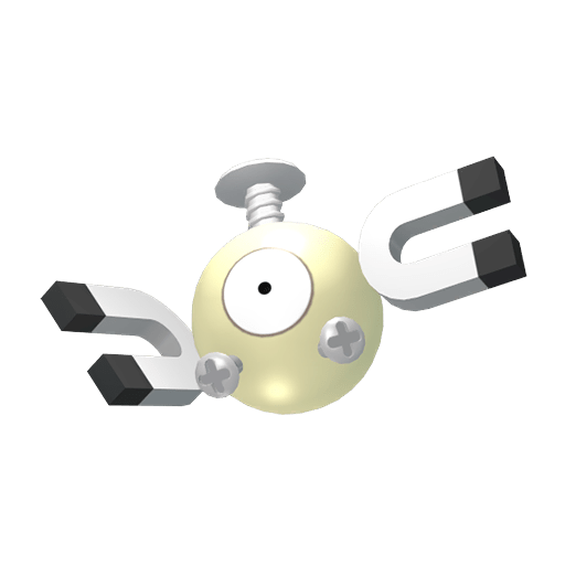 Magnéti Chromatique