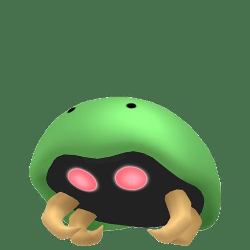 Kabuto Chromatique