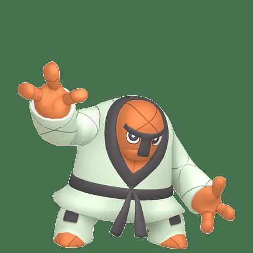 Judokrak Chromatique