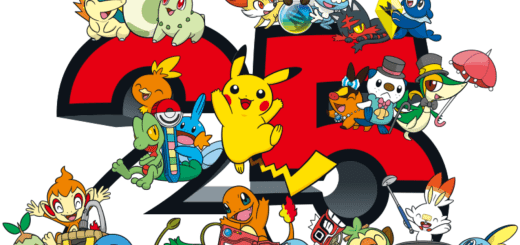 pokemon 25