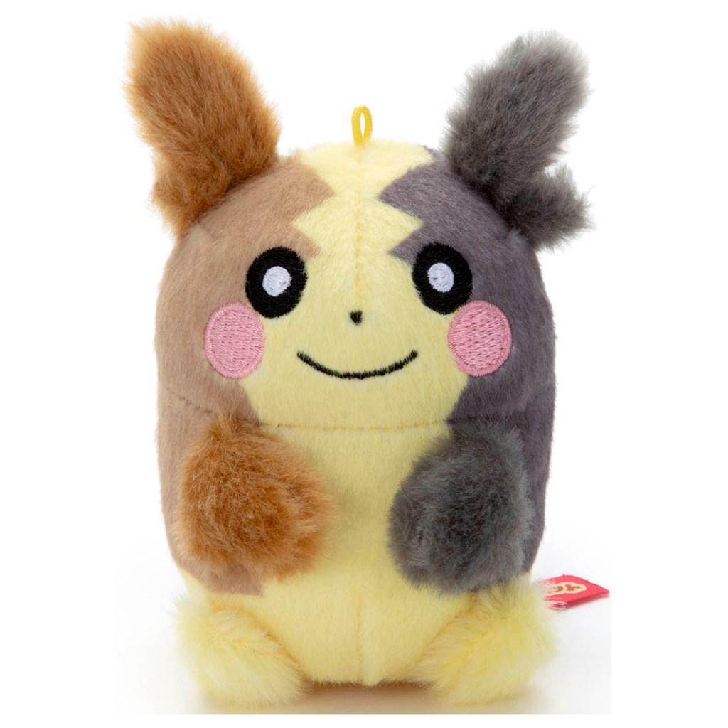 pokemon puppet