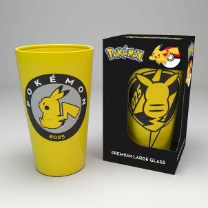 verre pikachu