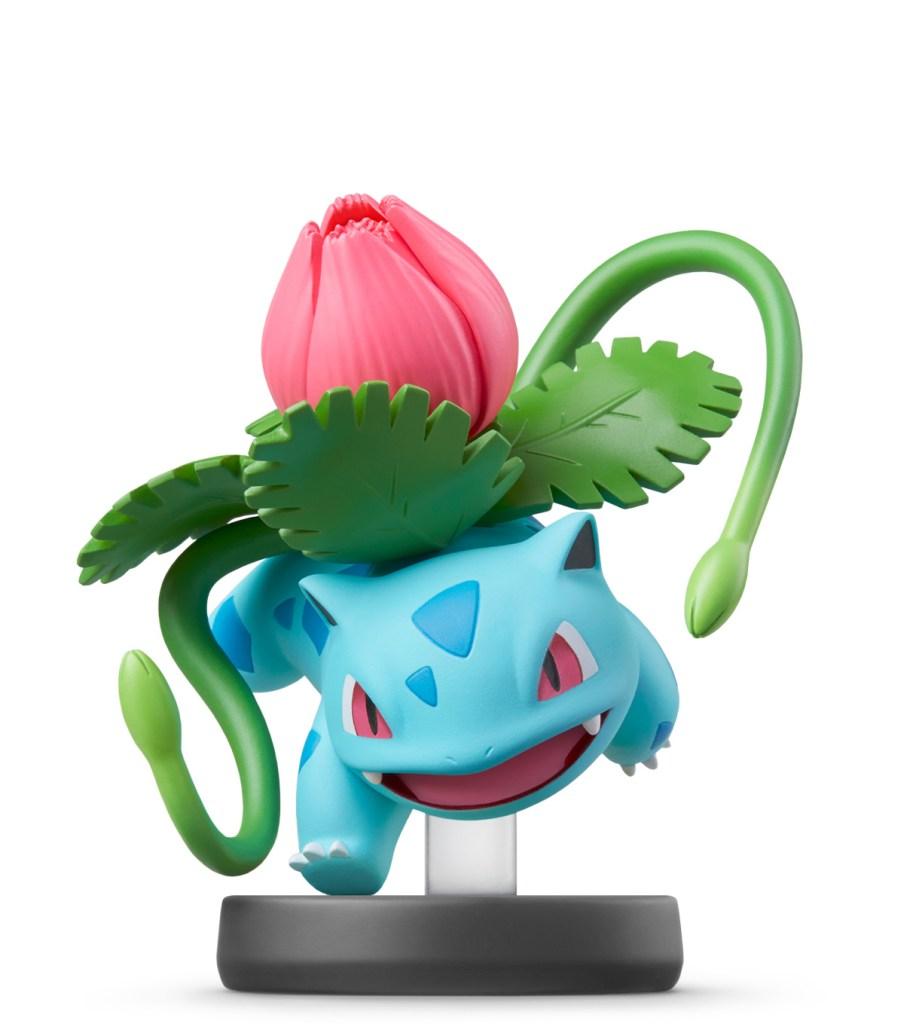 amiibo Pokémon