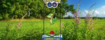 Pokémon GO Community Day Vipélierre