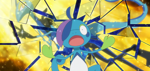 Animé Pokémon