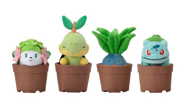Pokemon-Grassy-Gardening