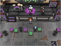 homika-gym