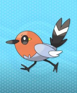 Fletchling-Pokemon-X-and-Y