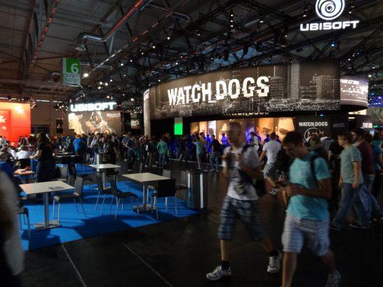 Gamescom 2013 (12)