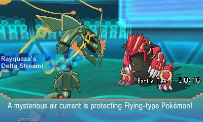 Mega Rayquaza Confirmed For Omega Ruby Amp Alpha Sapphire