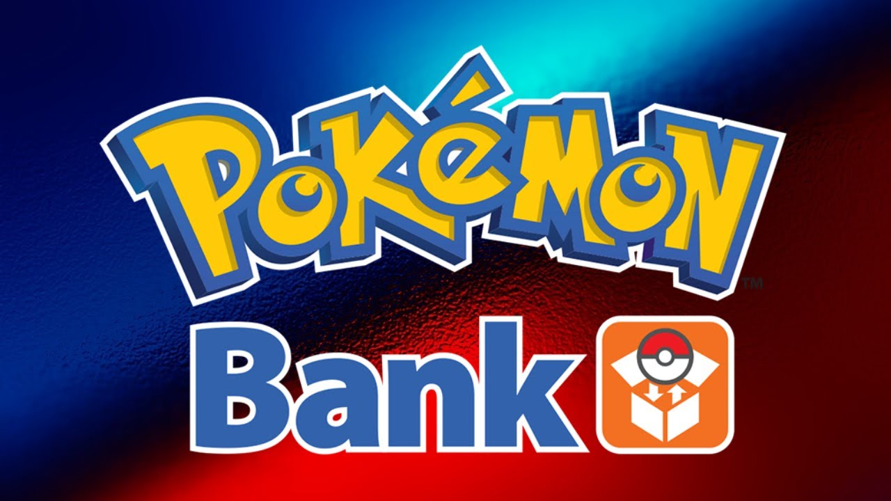 Gen VII Pokémon Bank - What We Know & What It All Means