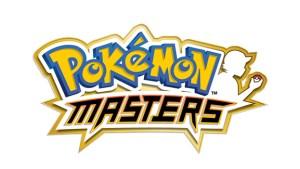 Pokémon Masters logo