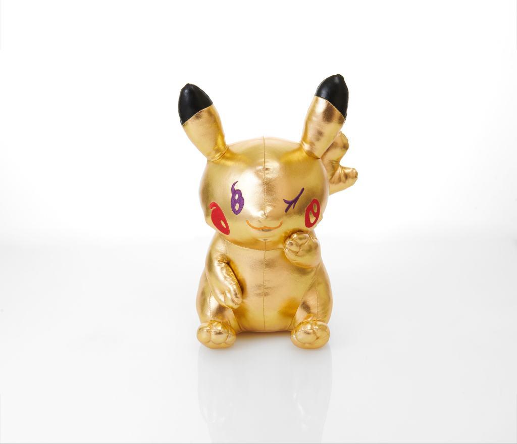 Shu Uemura x Pokémon