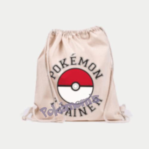 Sac Pokémon